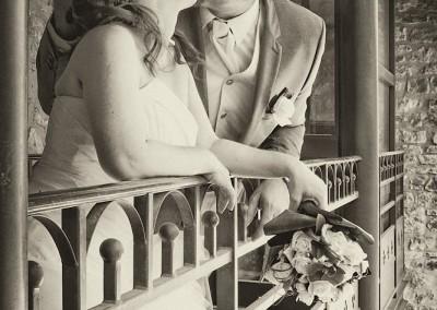 Mariage retro