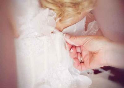 habillage-de-la-mariée