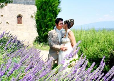 mariage-couple-et-lavande