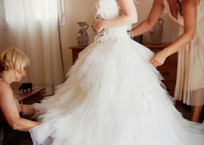 robe-de-la-mariée