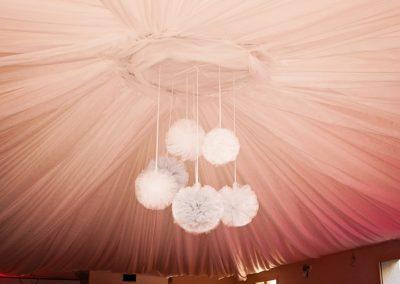 photographe tf deco plafond mariage